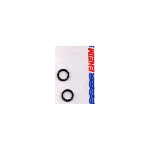 O-ring til pumpedæksel (2 stk)
