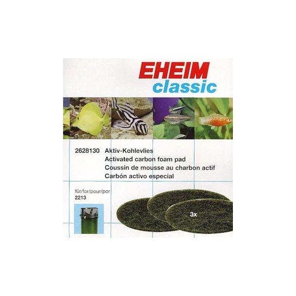 Filterkulskive til Eheim 2213 (3 stk.)