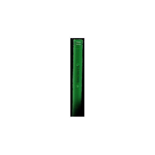 7343858 Udstrømmerrør 16/22 med prop