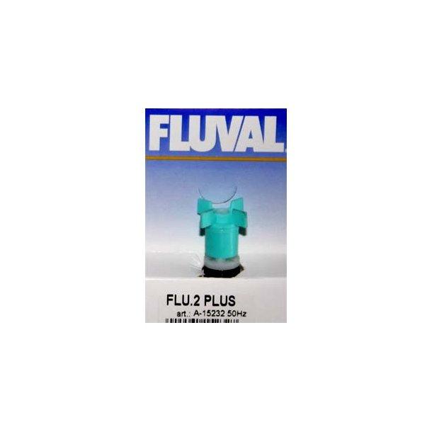 Rotor til Fluval 2plus