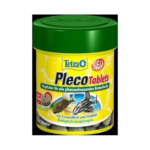 Tetra PlecoTablets 120 tabletter
