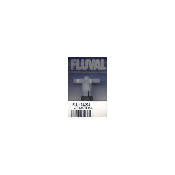 Rotor til Fluval 104/105 & 204/205