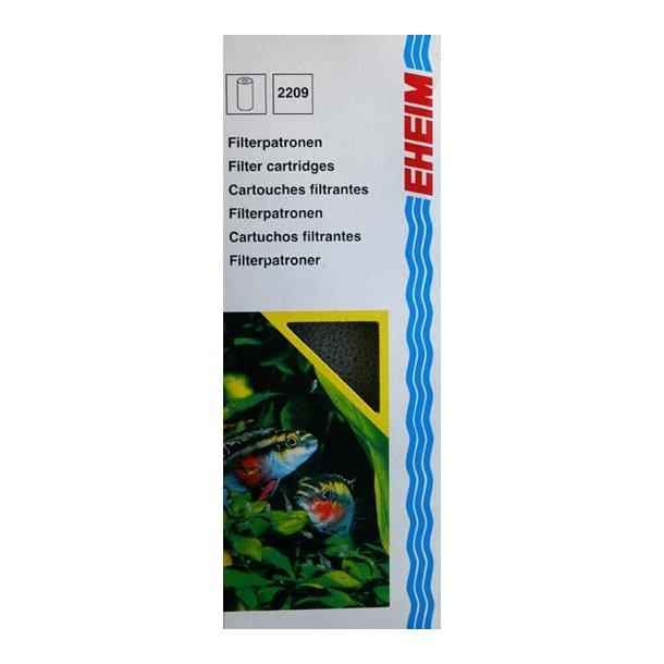 Filtersvamp til 2209 (2 stk.)