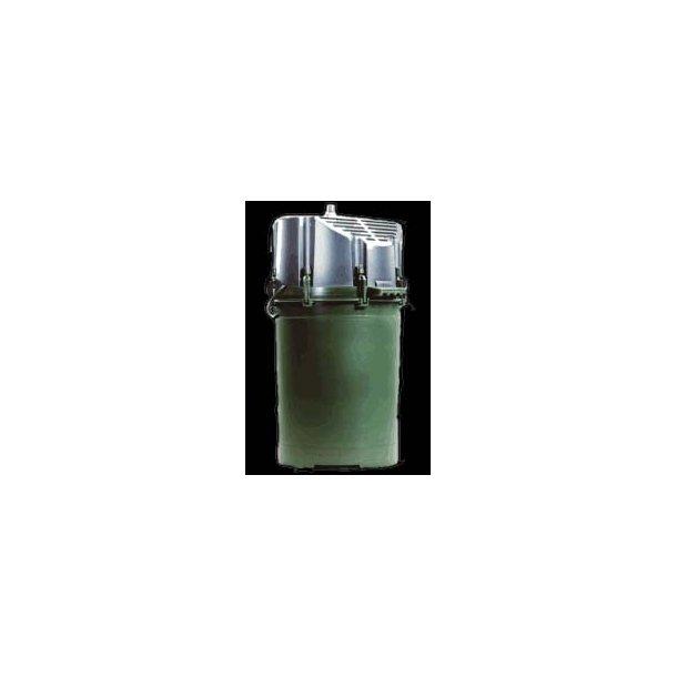 Eheim 2260 Classic (ex. filtermaterialer)
