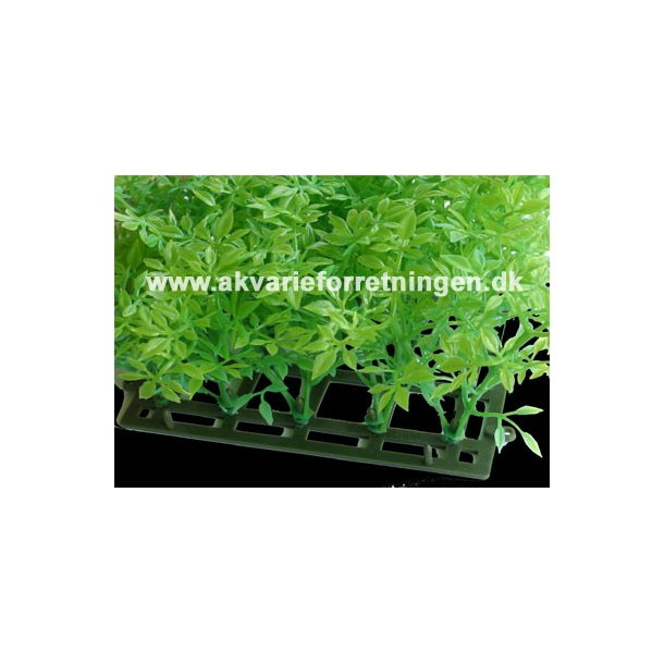 Plantemåtte 15 x 15 x 9 cm.