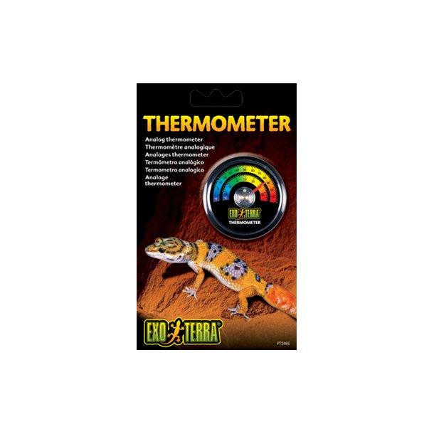 Exo Terra Reptil Termometer