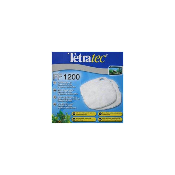 TetraTec Filtervatskiver FF1200