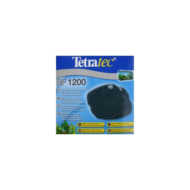 TetraTec Filtersvamp BF 1200