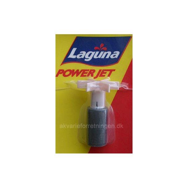 Rotor til Laguna PowerJet 1500 og freeflow 2200