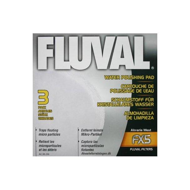 Filtervatskive til Fluval FX4/FX5/FX6