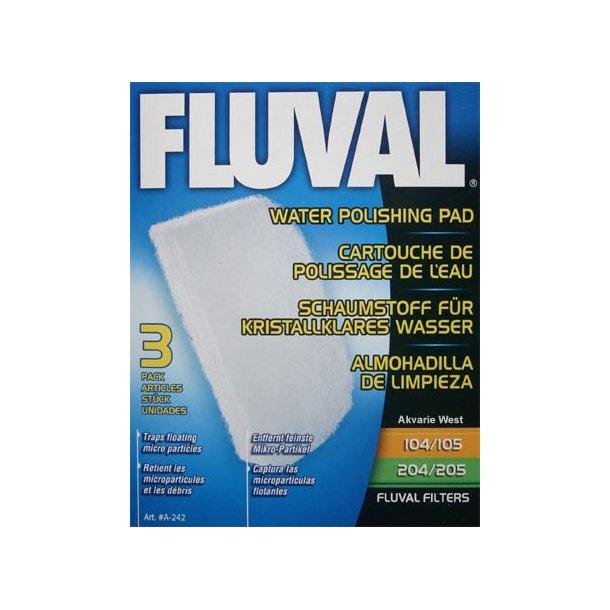 Filtervatskive til Fluval 104/105/204/205/206