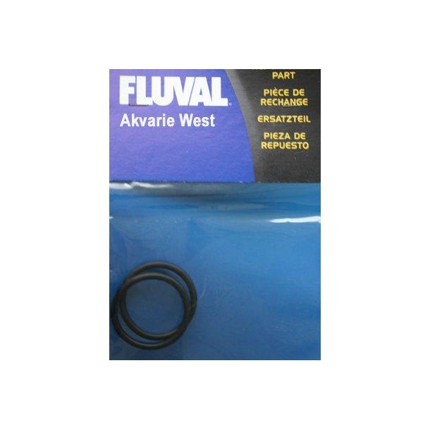 O-ring til kobling Fluval FX4,FX5 og FX6
