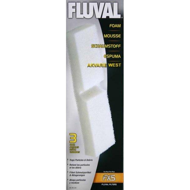 Filtersvamp til Fluval FX4/FX5/FX6