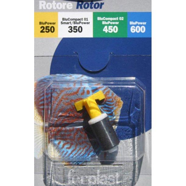 Ferplast Rotor 250 (gul)