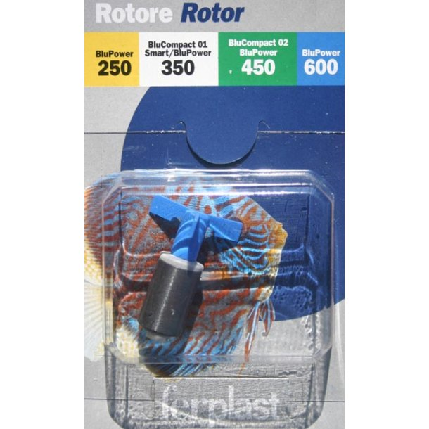 Ferplast Rotor 600 (blå)