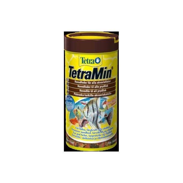 Tetra Min 1 liter.