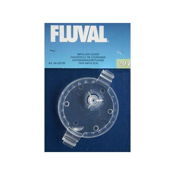 Rotordæksel til Fluval 204 (gl. model)