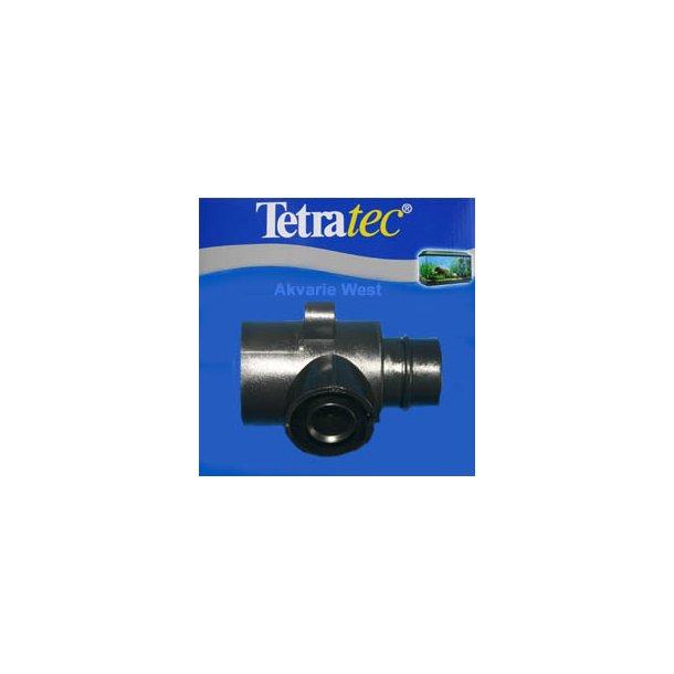 Slangeadapter til EX600/700 incl. O-ring