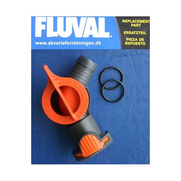 Akvastop til Fluval FX5 og FX6