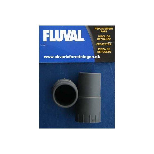 Slangeadaptere til Fluval FX5 og FX6