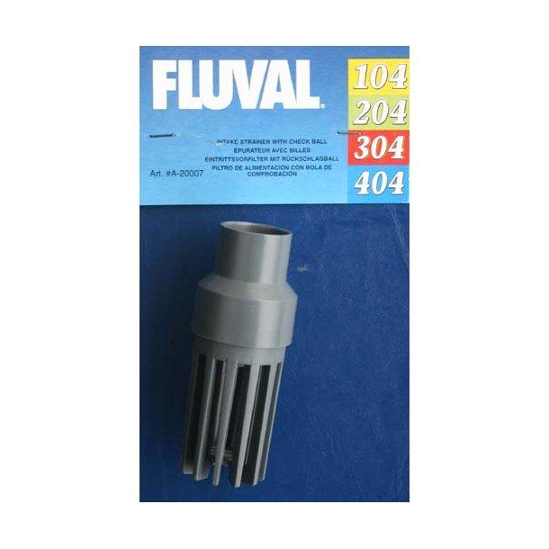 Indsugningskurv til Fluval 104, 204, 304 og 404