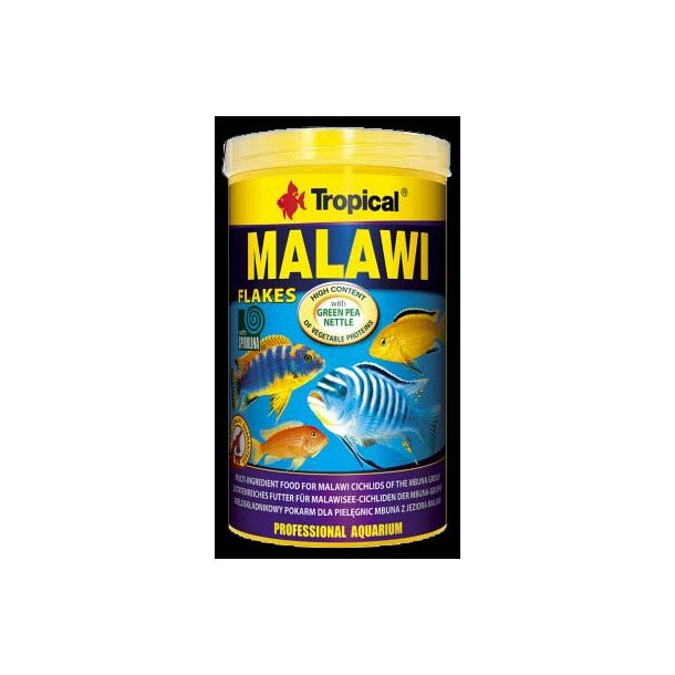 Tropical Malawi 1 liter