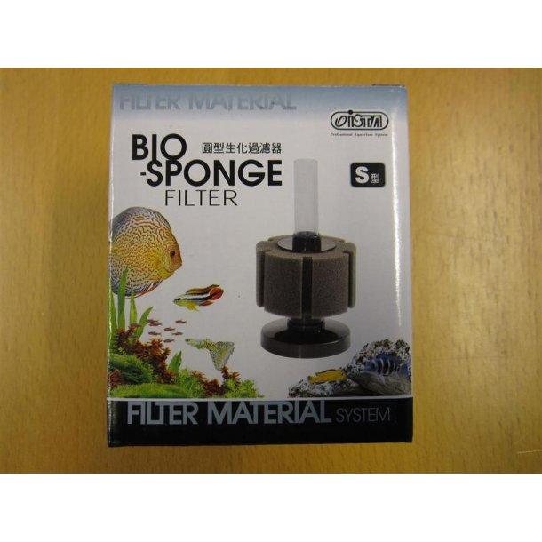 Nano luftdrevet filter (Elefantfod)