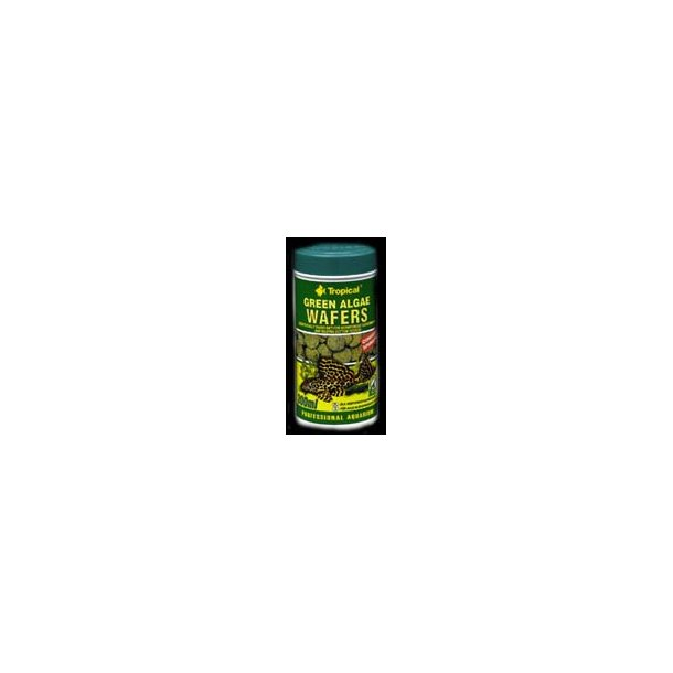Tropical Algae Wafers 250 ml.