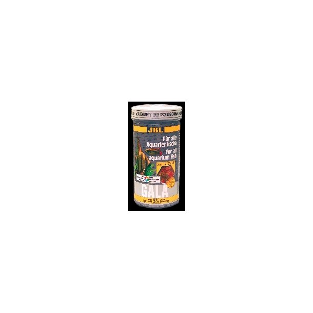JBL GALA Premium 1 liter (140 g.)