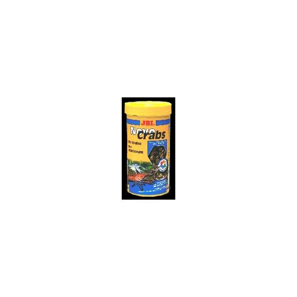 JBL NovoCrabs 250 ml. (125 g.)