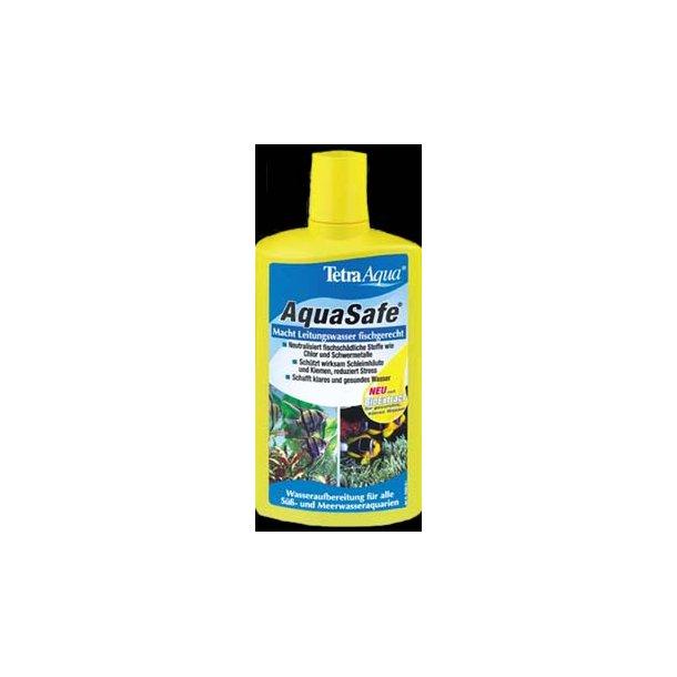 Tetra AquaSafe 500 ml.