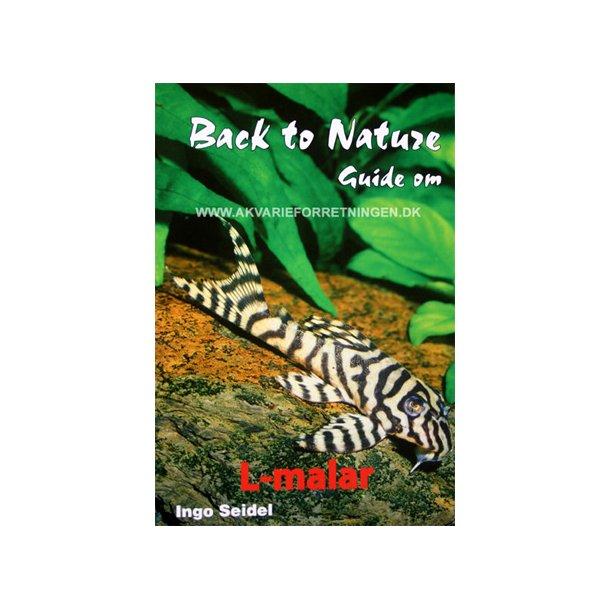Back to Nature Guide L-Malar (SVENSK)