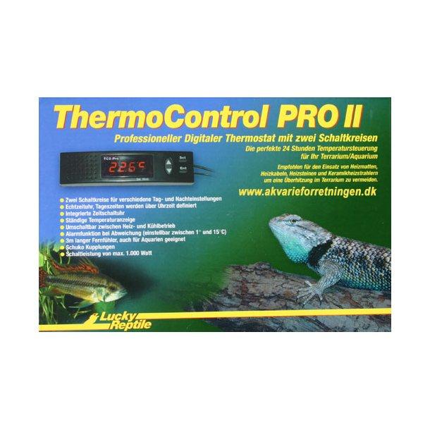 TermoControl PRO II