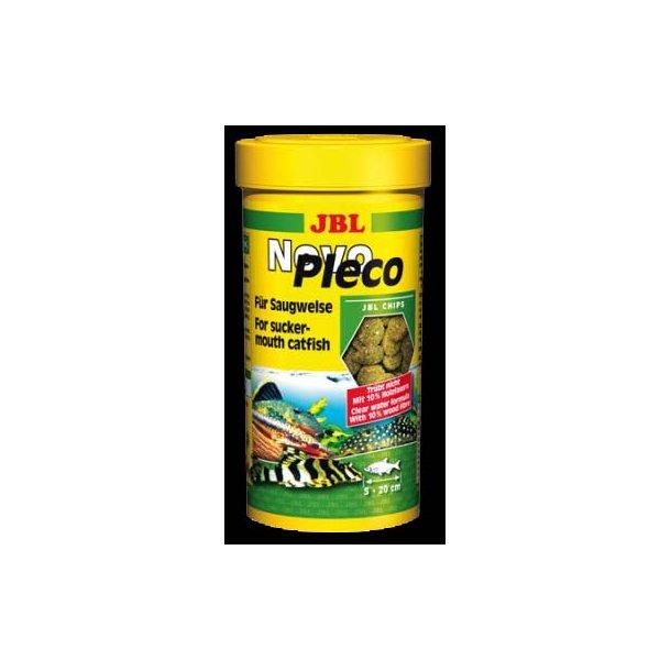 JBL Novo Pleco 250 ml. (125 g)