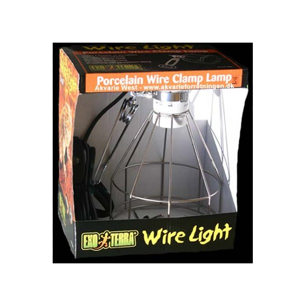 ExoTerra Wire Light large