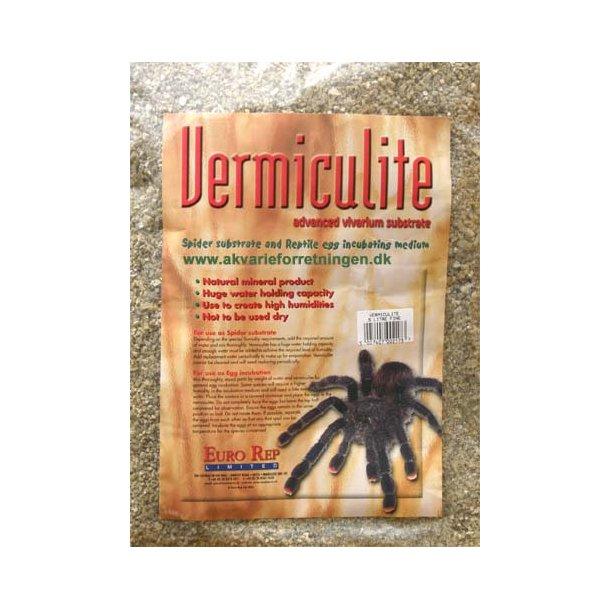 Vermiculite fin 5 liter