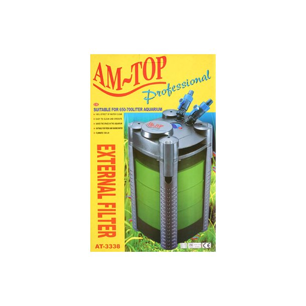 AM-TOP / ATMAN 3338  -  RESERVEDELE