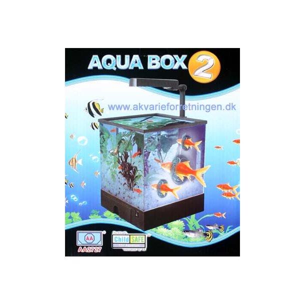 Pære 9W (passer til Aqua Box 17 liter)