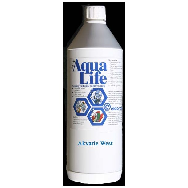 AquaLife 1 liter