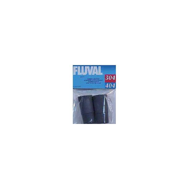 Slangeadapter til Fluval 304,404,305,405,306,406