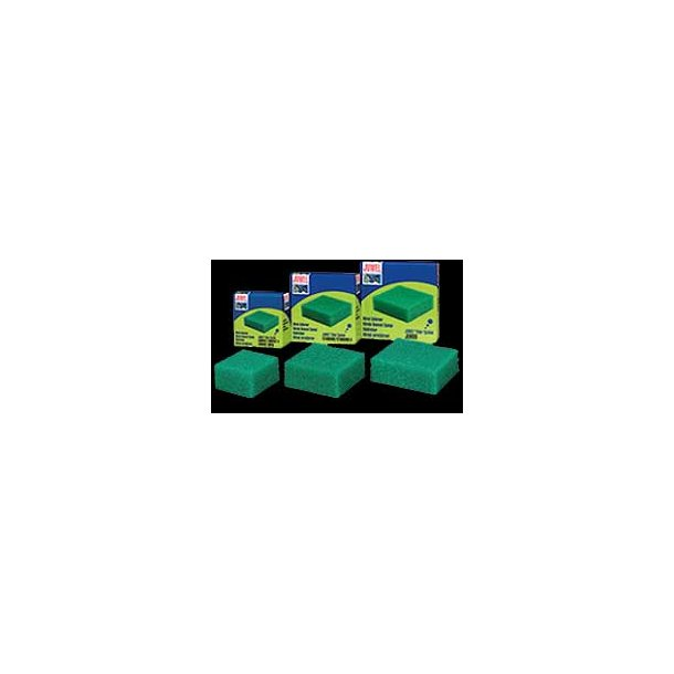 JUWEL Standard Nitratex svamp (L) 13x13 cm.