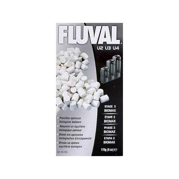 Fluval Biomax U 170 g. (til U2, U3 og U4)