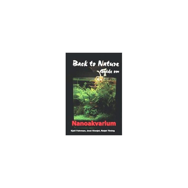 back to nature bøger