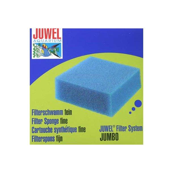 JUWEL Jumbo filtersvamp fin (XL)