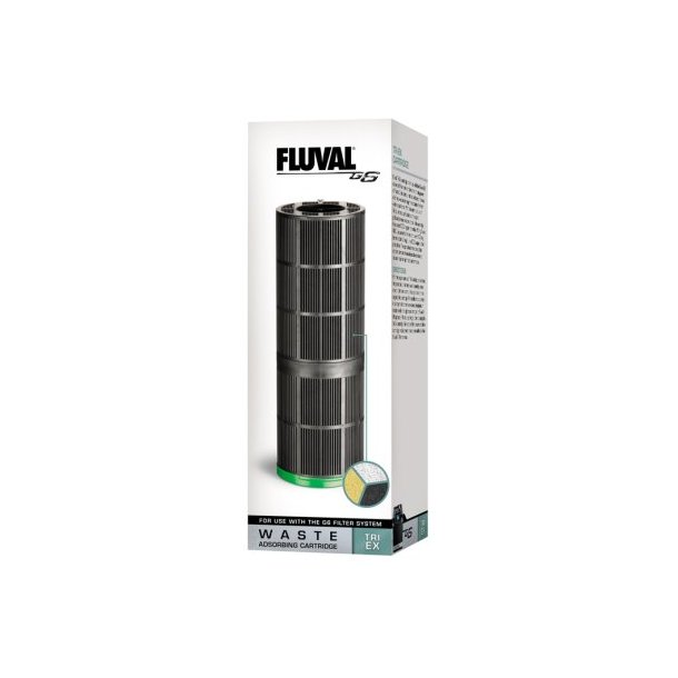 FLUVAL G6 Tri-EX indsats
