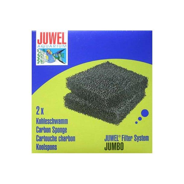 JUWEL Jumbo filtersvamp kul (XL)