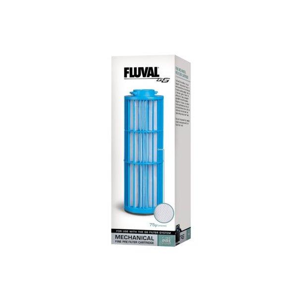 FLUVAL G6 Finfilter indsats