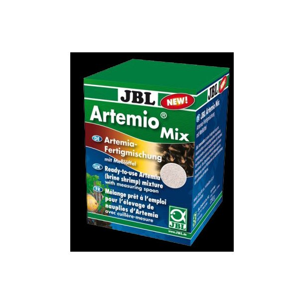 JBL Artemio Mix 230 g. (200 ml.)