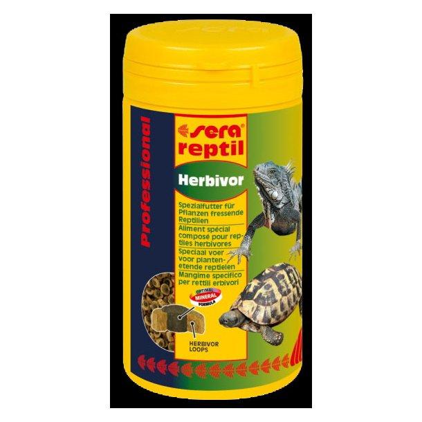 Sera Reptil Prof.Herbivor 1 lit