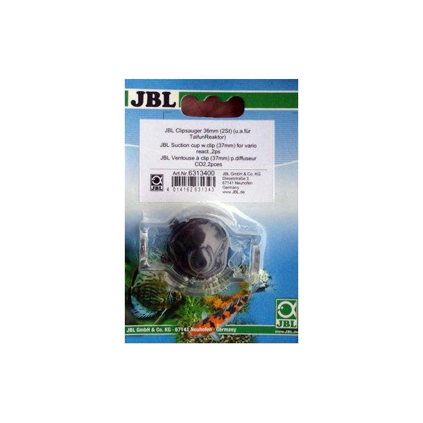 JBL CO2 klips til taifun (2 stk.)